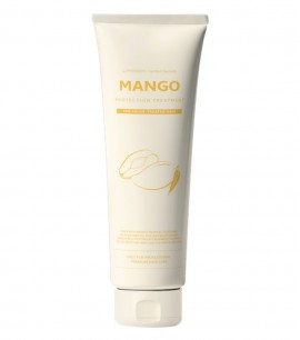 Pedison Маска с экстрактом манго 100мл Institut-beaute Mango Rich LPP Treatment