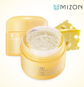 Mizon Сырный крем Cheese Repair Cream
