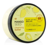 The Face Shop Очищающее масло манго Mango Seed Cleansing Butter