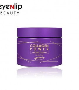 Eyenlip Лифтинг-крем с коллагеном Collagen Power Lifting Cream