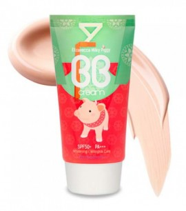 Elizavecca ВВ крем Milky Piggy BB Cream SPF 50+PA+++